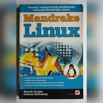 Mandrake Linux Marek Czajka, Łukasz Kołodziej