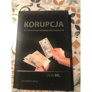 Książka KORUPCJA