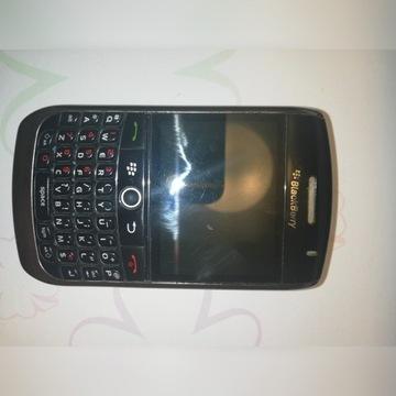 BlackBerry 8900 Curve Javelin