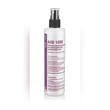 AHD 1000 Dezynfekcja rąk i skóry Koronawirus 250ml