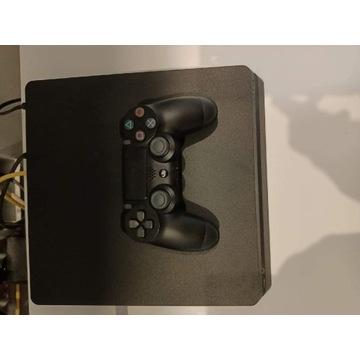 Konsola PS4 1TB
