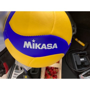 Piłka mikasa V370W