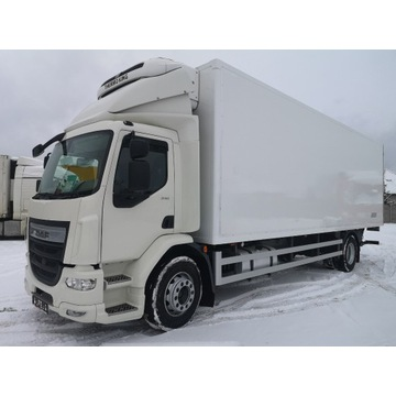 2016r DAF LF 310 Thermo Kinng Winda ACC 20 Palet