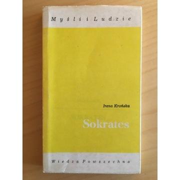 Krońska, Sokrates (filozofia starożytność Grecja)