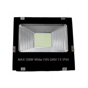 LAMPA 150 W SMD LED REFLEKTOR HALOGEN NAŚWIETLACZ