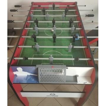 Piłkarzyki Stół do piłkarzyków Hy-Pro Champion