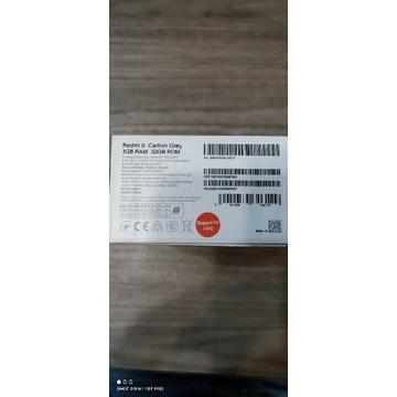 Redmi 9/32GB/3GB RAM + słuchawki