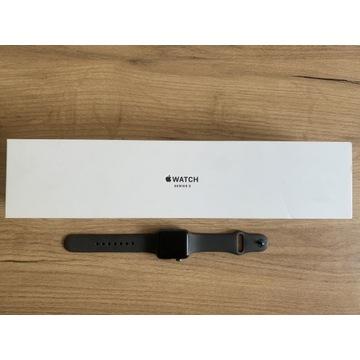 Smartwatch Apple series 3 38mm Space Grey