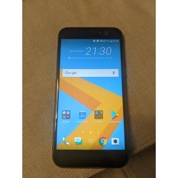 HTC 10 Lifestyle Carbon Gray