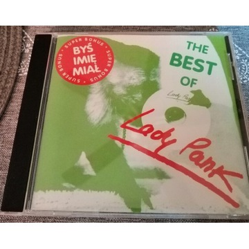Lady Pank - The Best Of Starling 199