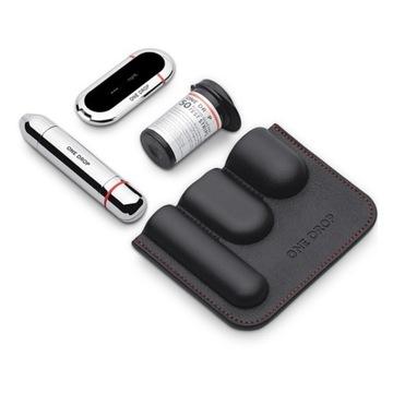 Glukometr One Drop zestaw startowy iOS Android