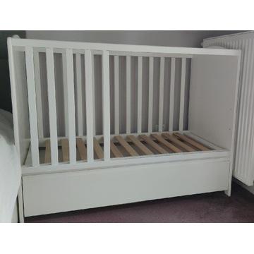 Łóżeczko niemowlęce Wisad for Baby