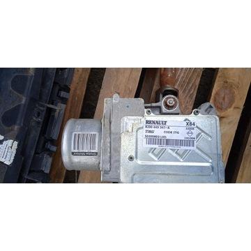 Wspomaganie elektryczne renault Megane II