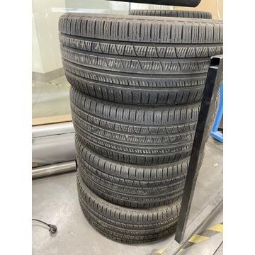 Opony wielosezone Pirelli Scorpion Verde 275/40R22