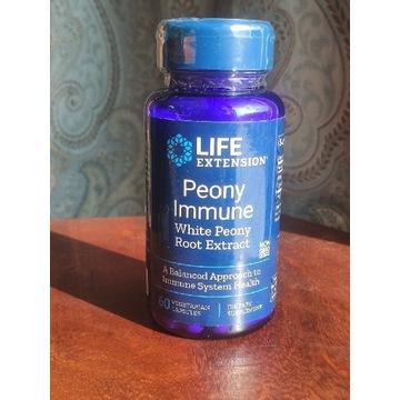 Life Extension Peony Immune  +gratis