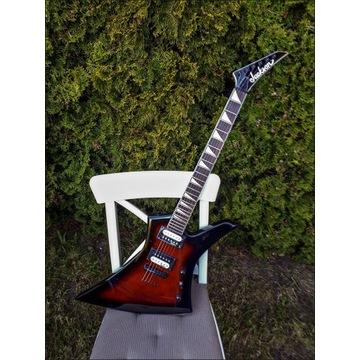 Gitara Jackson JS32T Kelly VB