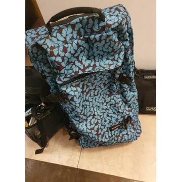 Sliczna duża walizka Eastpak jak nowa