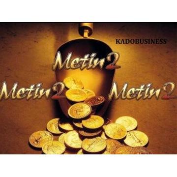 METIN2.PL LYNCIRIUM YANGI 5KK YANG 24/7 10% GRATIS