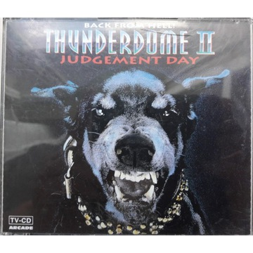 Thunderdome II