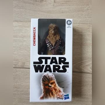 Chewbacca  -figurka