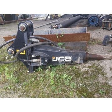 młot hydrauliczny JCB HM 386Q