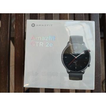 Smartwatch Amazfit GTR 2E nowy zafoliowany