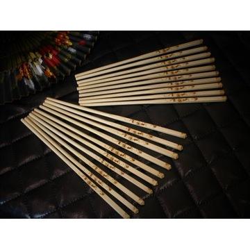 Pałeczki do dań azjatyckich China National Native