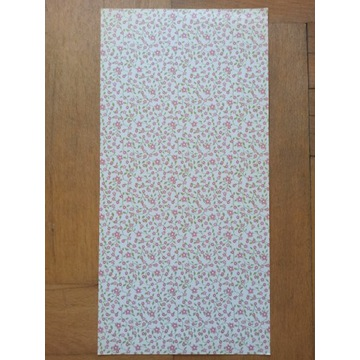 WYPRZEDAŻ Papier scrapbooking 15cm x 30,5cm 2szt.