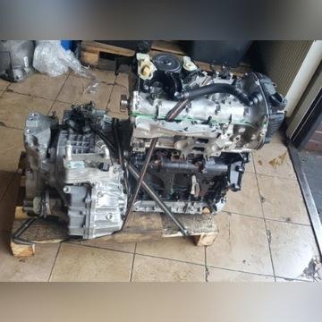 Silnik VW 1,8 TSI CPR 2017r.