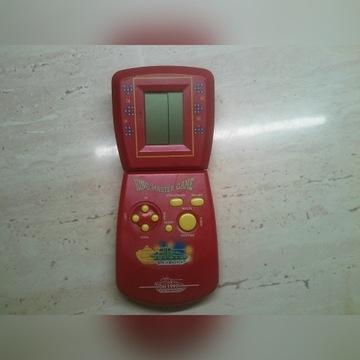 Stara gra tetris 1997r.