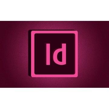 Adobe InDesign CC 2020 PROMOCJA! Wysyłka w 5 minut