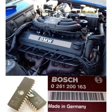 BMW Chip tuningowy .ChipTuning Bosch,Siemens.
