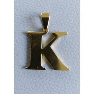 Literka K, M, N, A wysoka jakość