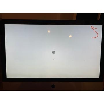 Matryca LCD iMac 27 A1312 C2D i5 i7 szerokie gniaz