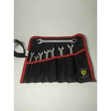 Ferrari klucze Beta 8-19mm kolekcjonerskie