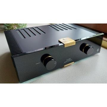 Wzmacniacz Circle Audio A100 hybryda