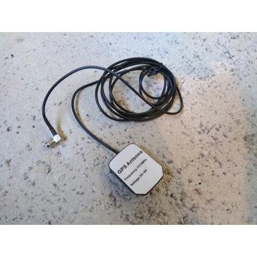 Antena GPS do radia