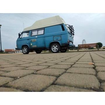 VW T3 Teca 1.9 WBX ORGYGINAŁ OKAZJA