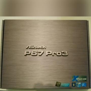ASRock P67 Pro3 B3