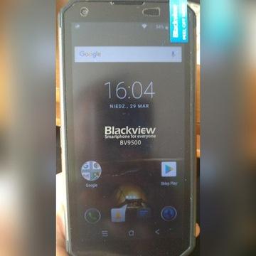 Blackview BV9500, 5,7 cala, 4GB Ram, 64 GB Rom