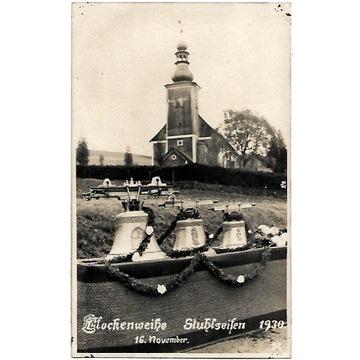 Rudawa, (Stuhlseifen), 1930 rok