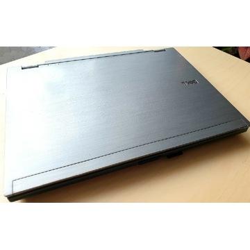 Laptop Dell Latitude E6410, 4gb ram, 450gb rom