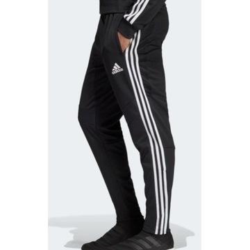 Spodnie dresowe Adidas Tiro 19 D95958 Roz. S
