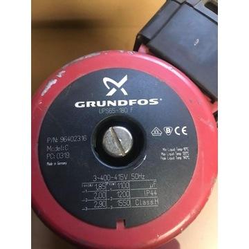 Grundfos UPS 65-180 F