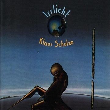 KLAUS SCHULZE - IRRLICHT /CD/