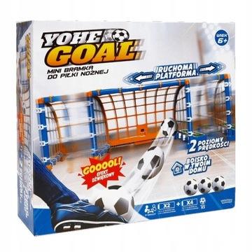 Gra Mini Piłka Nożna Yohe Goal YoHeHa Gol