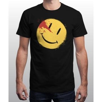 Nowy T-shirt firmy qwertee - Watchmen