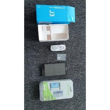 Samsung J3 - przyjemny zestaw