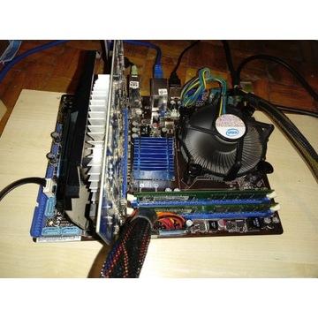 Radeon hd 5500 1 GB COre 2 duo 2x 2,93 GHz