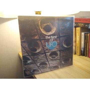 UFO The Best Of winyl płyta winylowa LP